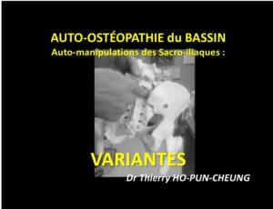 exemples d'auto-ostéopathie du bassin