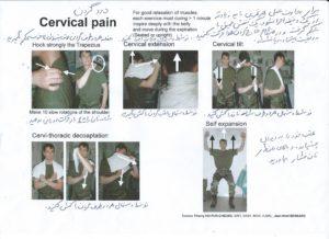 cervicalgie auto-osteopathie