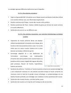 grossesse adhesiolyse manuelle