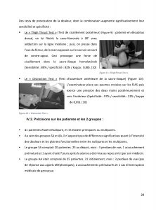 osteopathie adhesiolyse grossesse