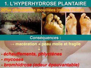 osteopathie bromhidrose mycose